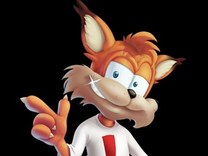 Bubsy : The Woolies Strike Back