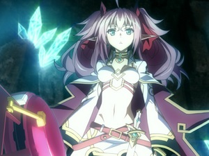 Lord of Magna : Maiden Heaven
