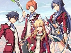 The Legend of Heroes : Sen no Kiseki