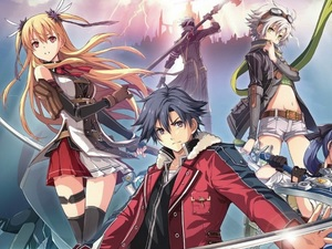 The Legend of Heroes : Sen no Kiseki 2